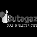 Logo Butagaz, client du Green des Impressionnistes